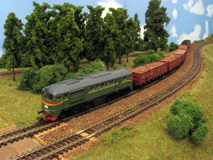 Советских железных дорог,