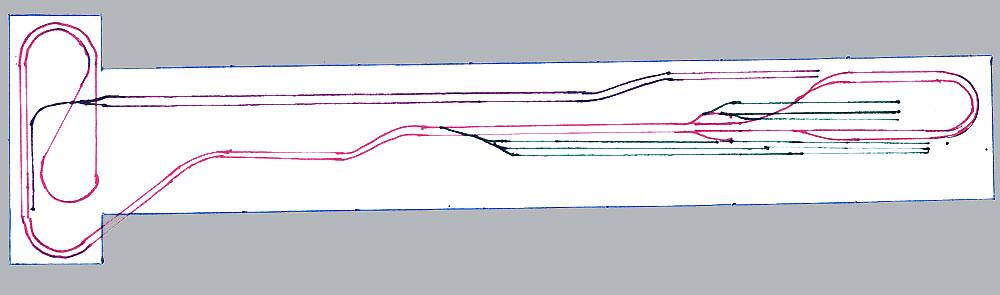 Схема макета >>>