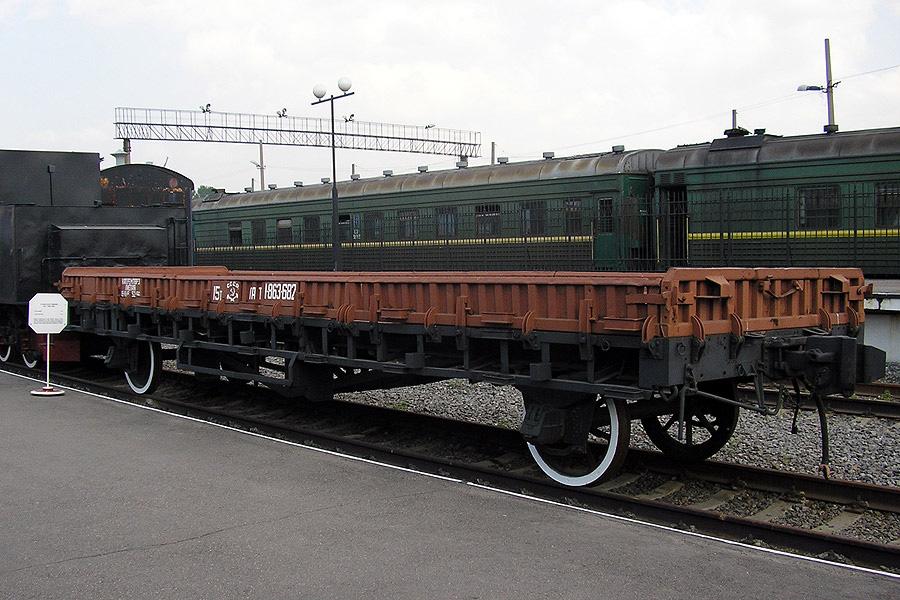 12мм - Наборы трофейных вагонов
